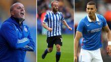 League One 2021-22 season preview