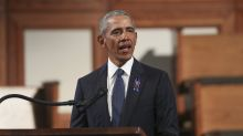 Barack Obama to hold first in-person event for Biden
