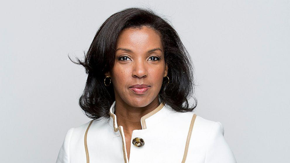 Black woman begins history-making job as dean of prestigious school
