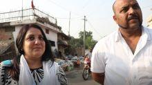 Meet Kanhaiya's volunteer army: documentary filmmaker, gurdwara sevak, homemaker