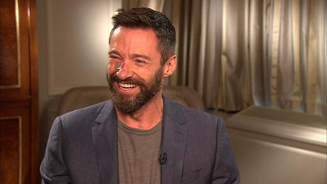 Hugh Jackman: New 'X-Men' Film A 'Fresh Beginning'