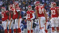 How Chiefs could pull off the upset in Denver