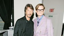 Valentino's Pierpaolo Piccioli on Couture and the Importance of Community