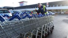 Tesco, Sainsbury Cut Thousands of Roles as Retail Costs Rise