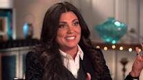 Designer Rachel Roy Works to Empower Women