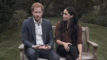 "Prince Harry Seemed ""Regretful"" and ""Tense"" During His Time 100 Interview, Body Language Expert Says"