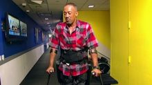 VA now covering ReWalk exoskeleton for paralyzed veterans