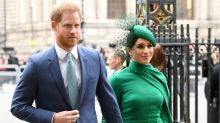 What will Meghan and Harry's life away from royalty look like?
