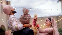 Virat Kohli and Anushka Sharma wedding: New bride puts Punjabi tadka on the dance floor in the after party