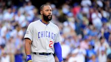 Why the Cubs benched their $184M outfielder for World Series Game 1