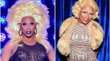RuPaul dedicates Emmy win to Drag Race contestant Chi Chi DeVayne: 'May you rest in power and perfection'