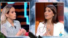 Sofía Suescun acusa a Gloria Camila de insinuar que Kiko Jiménez es homosexual