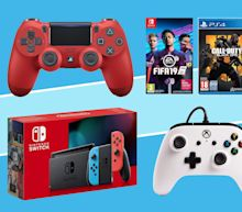 Amazon Prime Day 2020: Best deals on gaming consoles from Xbox One to Nintendo Switch