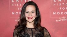Mandy Gonzalez Beat Breast Cancer While Performing in 'Hamilton.' Now She Wants You to Get Tested.