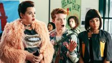 'Heathers' Episodes Pulled in Wake of Pittsburgh Synagogue Shooting, Season Finale to Air as Planned