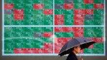 Global Markets: Shares reach 10-week high, S&P 500 eyeing 3000