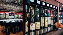 點先算認真飲酒? 堅尼地城品酒室你要去