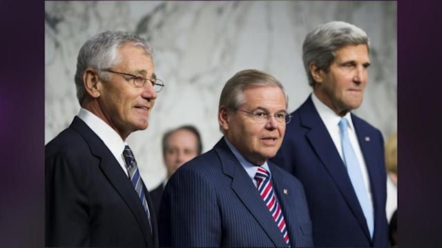 U.S. Senate Committee Hopes For Syria Resolution