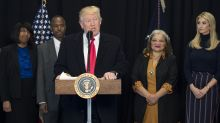 White House announces support for 'opportunity zone' tax breaks as influence questions persist