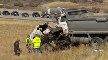 Dump Truck Driver Arrested for DUI, Automobile Homicide After Six Die in Utah Crash