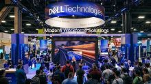 Google, Dell Lead Five Stocks Near Buys Showing Strength In 2021