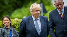 Boris Johnson orders new rules to be drawn up for avoiding second lockdown