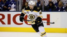 Matt Grzelcyk Opens Up About Opportunity With Torey Krug Signing With Blues