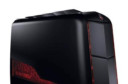 Alienware brings Ivy Bridge-E to its Aurora gaming desktops