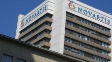 Novartis' Lutathera Gets FDA Approval for Pancreatic Tumors