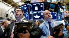 MERCADOS GLOBALES-Bolsas suben tras victoria electoral demócratas, dólar y rendimientos bonos Tesoro EEUU retroceden
