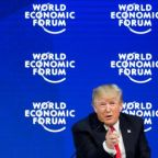 Trump is on trial for abuse of power – the Davos elites should be in the dock too