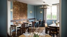 The Barrow House, Kent: A contemporary take on the traditional village pub