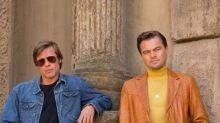 Divulgada a primeira imagem de Brad Pitt e Leonardo DiCaprio no novo filme de Quentin Tarantino