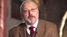 BAE boss: UK should be 'critical friend' to Saudi Arabia after Khashoggi murder