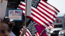 U.S. House panel subpoenas U.S. Postal Service chief