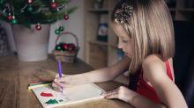 Brief an den Weihnachtsmann: Wohin kann man ihn schicken und bis wann?