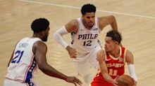 The Philadelphia 76ers solved their Trae Young problem