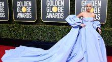 Pura elegancia en la alfombra de los Golden Globes 2019