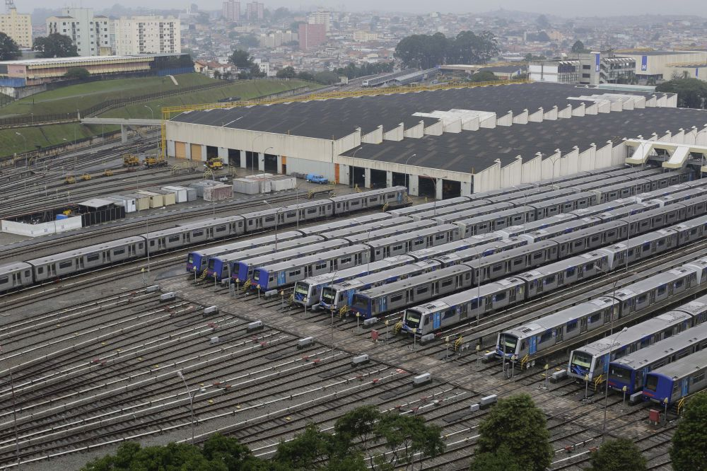 Subway strike suspended for 2 days in Sao Paulo