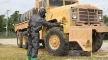 U.S. Army Awards $35.1 Million Contract to FLIR Systems for New Chemical Agent Disclosure Spray