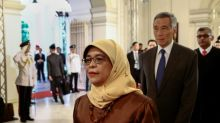 President Halimah and PM Lee express sadness over fatal bus accident in Saudi Arabia