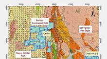 Outcrop Gold Provides Update on Oribella Gold-Copper Project