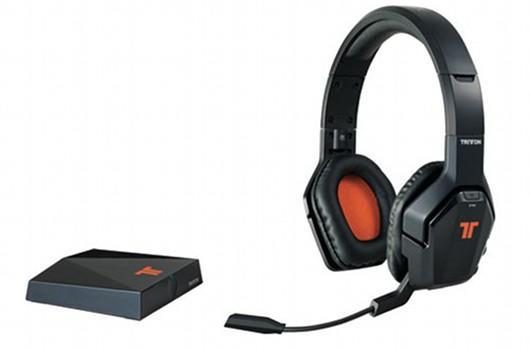 Mad Catz ships the Primer wireless headset for Xbox