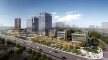 GuocoLand starts construction on Shanghai mixed-use project
