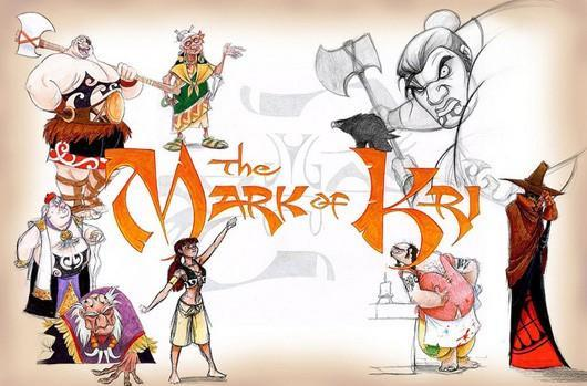 PS2 classic 'The Mark of Kri' coming to PSN next week
