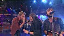 Live On Letterman - Lady Antebellum: Compass