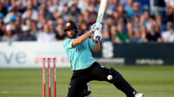 Surrey hope Aaron Finch can help them avenge Oval defeat against Kent