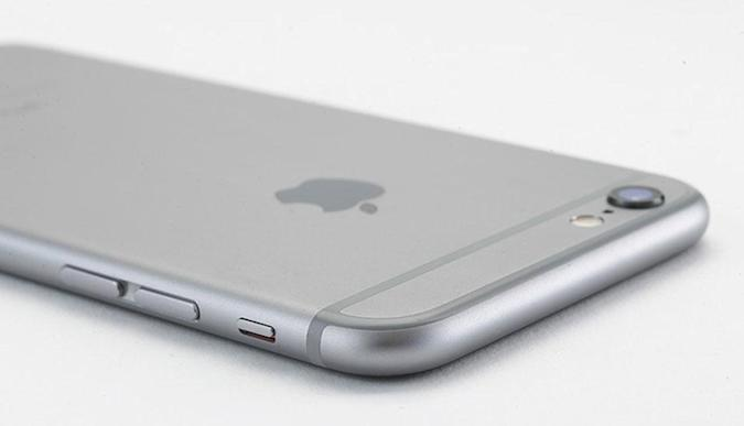 Apple invented a material that hides your iPhone's antenna lines