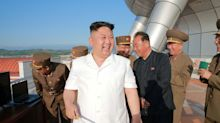 North Korean officials 'amazed' by Benidorm on visit to research plans for beach resort