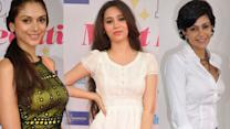 B-town beauties spicing up the red carpet
